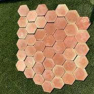 Dallage Format Hexagonal 16cm