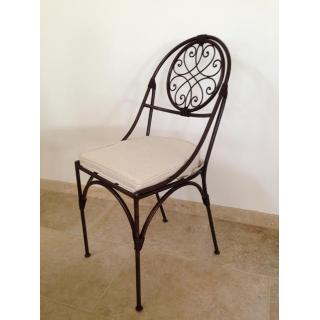 coloniale fer et pierre ferronnerie d 39 art carreaux. Black Bedroom Furniture Sets. Home Design Ideas
