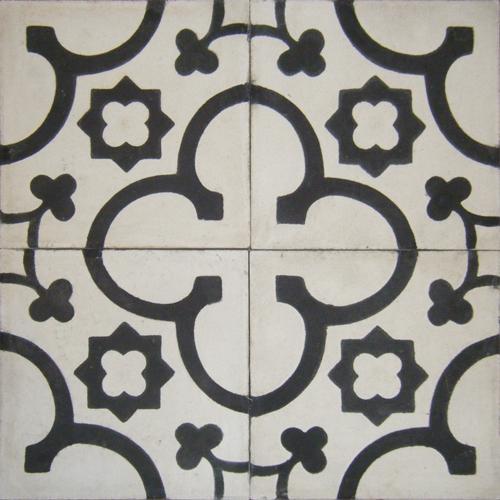 Carreau de ciment montpelli rain fer et pierre for Poncer carreaux ciment