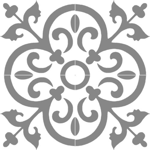 Carreau de ciment bordelais fer et pierre for Poncer carreaux ciment